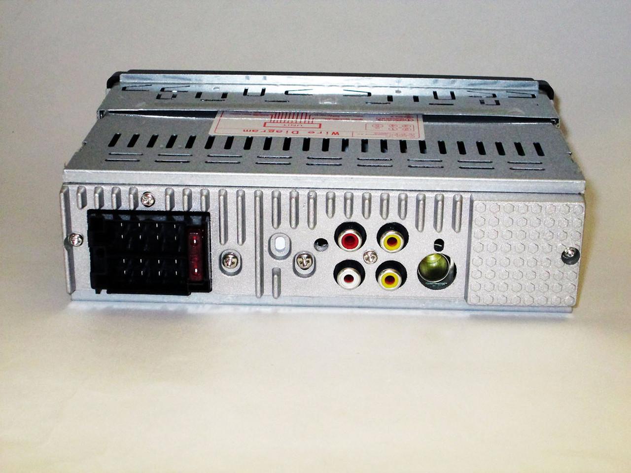 автомагнитола pioneer 4016 инструкция