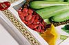 Семена кабачок кустовой Малыш Gold 10г Зеленый (Малахiт Подiлля), фото 5