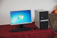 Системный блок, сервер Fujitsu Siemens Primergy Econel 100 S2 MI3W-D2679