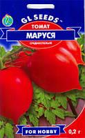 Семена Кустовой томат Маруся (0,2 г) GL SEEDS