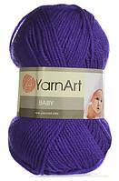 Пряжа детская (100% Акрил) YarnArt Baby 203