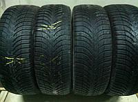 Зимние шины Michelin Pilot alpin A4 205/55/16
