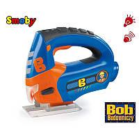 Лобзик игрушечный Bob the Builder Smoby 360131