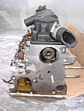 Головка блока цилиндров 9633750210 б/у 2.0JTD на FIAT: Ducato, Scudo, Ulysse; Lancia Zeta, фото 3