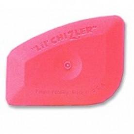 Вигонка GT 083 Lil Chizler рожева фігурна тефлон