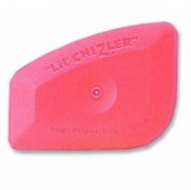 Выгонка GT 083 Lil Chizler розовая фигурная тефлон, фото 2