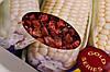 Семена Кукуруза Деликатесная Gold 20г Желтая (Малахiт Подiлля), фото 4