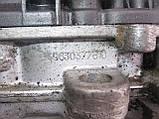 Головка блока цилиндров 9633750210 б/у 2.0HDI на PEUGEOT: 206, 306, 406, 607, 806, Boxer, Expert, Partner, фото 2