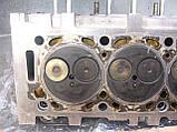 Головка блока цилиндров 9633750210 б/у 2.0HDI на PEUGEOT: 206, 306, 406, 607, 806, Boxer, Expert, Partner, фото 8
