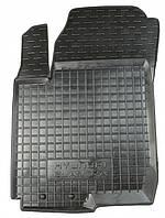Полиуретановый водительский коврик для Hyundai  Elantra IV (HD) 2006-2010 (AVTO-GUMM)