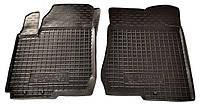 Полиуретановые передние коврики для Hyundai  Elantra IV (HD) 2006-2010 (AVTO-GUMM)