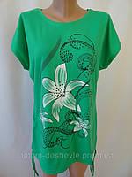 Молодежные футболки купить на лето., фото 1