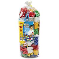 Конструктор для малышей «Юни-блок» 0125 Юника