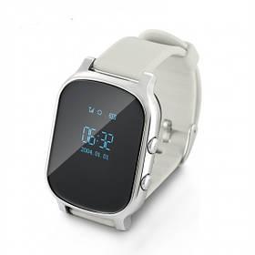 Часы с GPS треккером SmartYou T58
