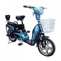 Электровелосипед VEGA ELF (SKYMOTO), фото 1