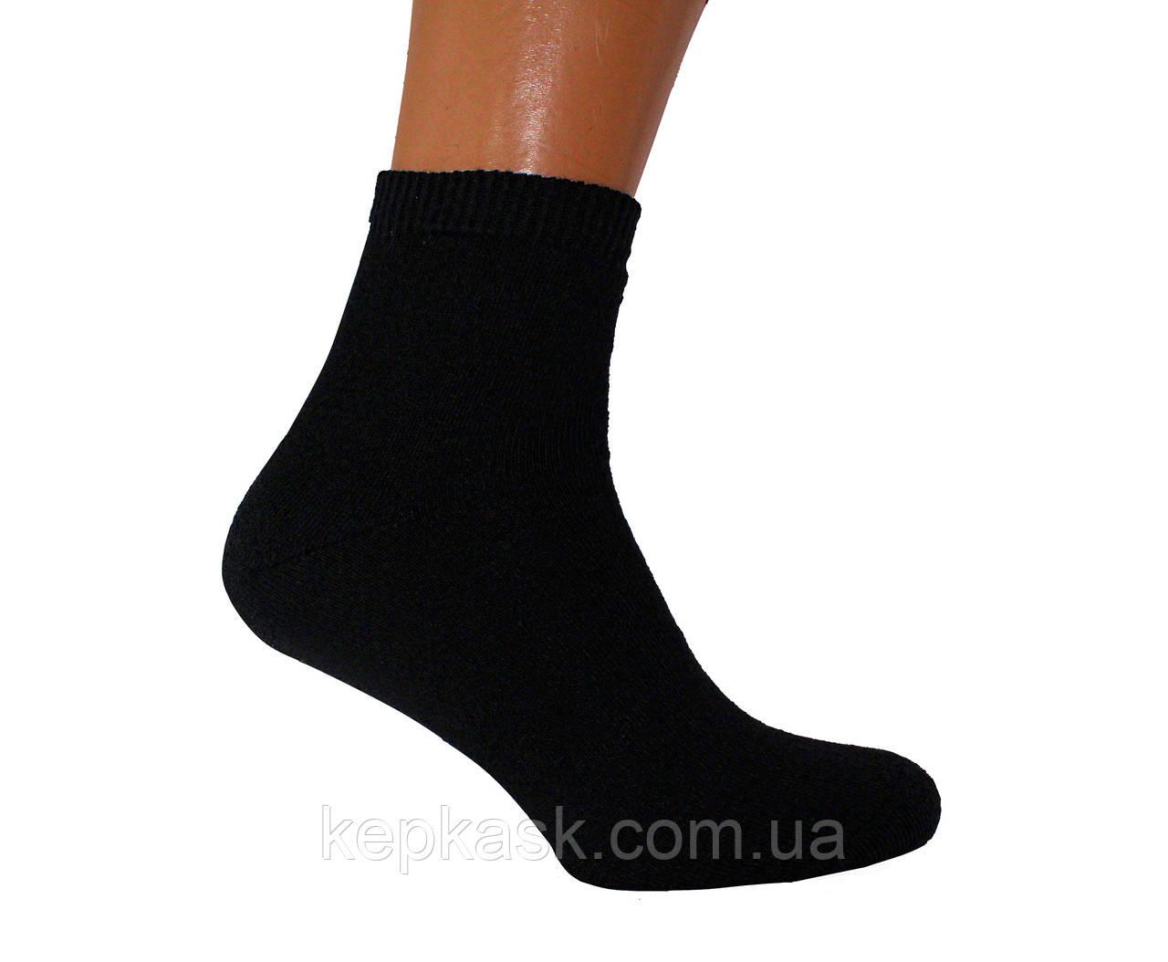 Мужские носки ЖИТОМИР зима махра