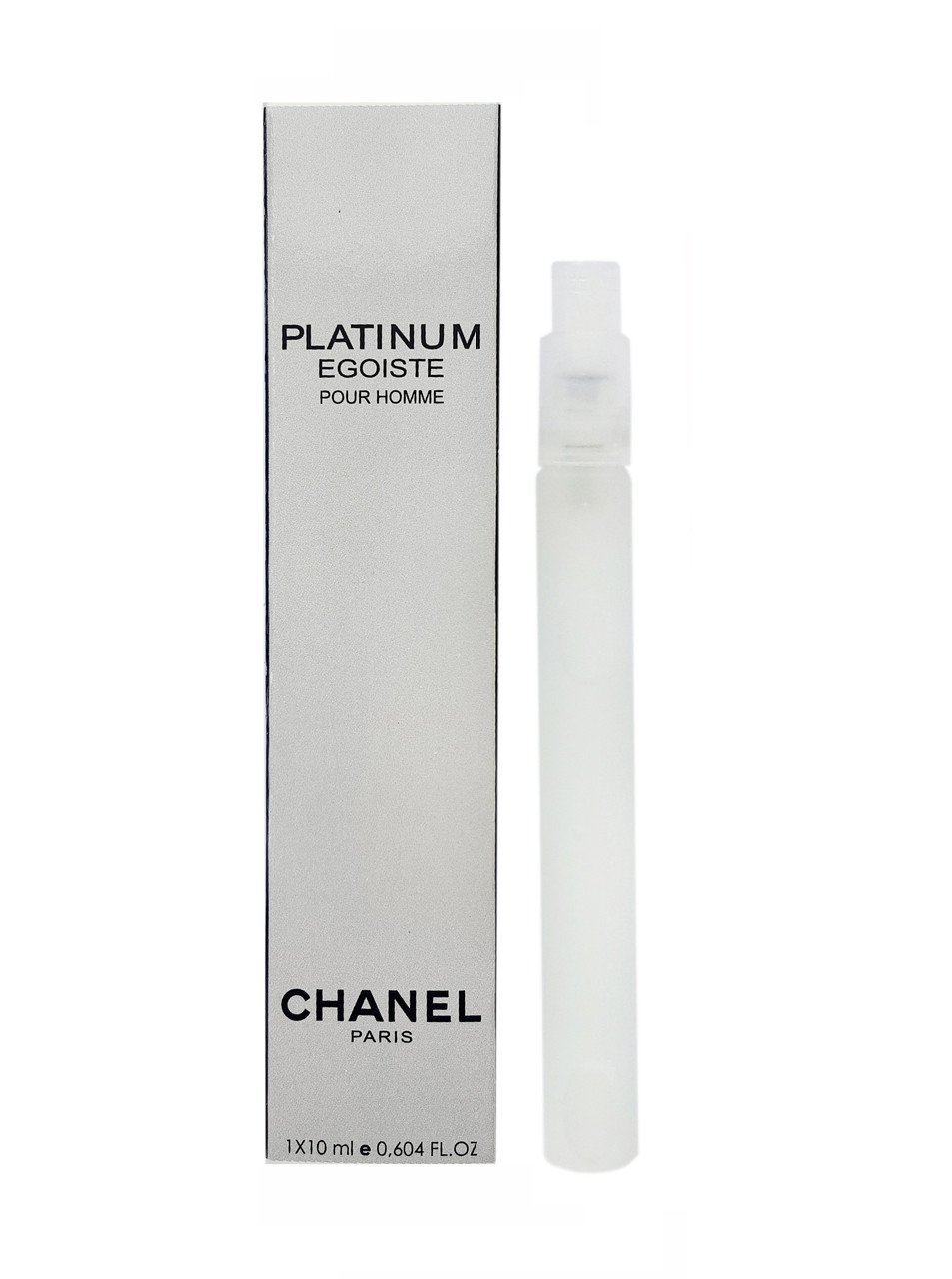 "Мини парфюм Chanel Egoiste Platinum (Шанель Эгоист Платинум) 10 мл - ""ЛюксРяд"" - парфюмерия и косметика премиум качества в Киеве"