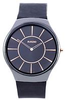 Часы женские наручные Rado Thinline Black-Gold SM-1066-0009 AAA copy SK