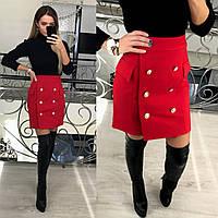 Женская короткая юбка , фото 1