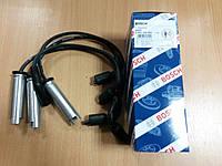 Провода высокого напряжения Lanos 1.5 + свечи зажигания Bosch Super Plus WR8DC  ― производства Германии