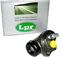 Тормозной цилиндр задний Lanos,Sens LPR(Италия)