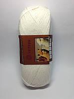 Пряжа alpaca sport kartopu - цвет белый