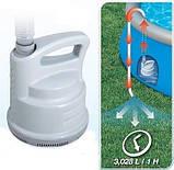 Насос для полной откачки воды из бассейна, Bestway, арт.58230, фото 3