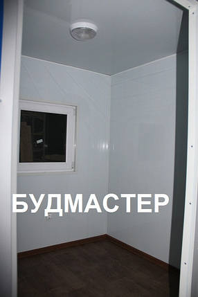Пост охраны под заказ, фото 2