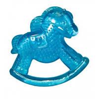 Прорезыватель для зубов с дистиллированной водой ЛОШАДКА