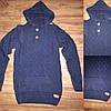 Мужской модный свитер оптом