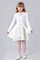 Красивое детское платье для настоящих принцесс
