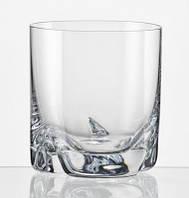 Набор стаканов для виски (6 шт/ 280 мл) BOHEMIA barline trio b25089-133-77530