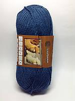 Пряжа alpaca sport kartopu - цвет темно-серо-синий