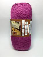 Пряжа alpaca sport kartopu - цвет фуксия