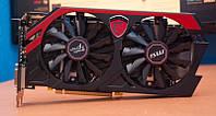 Видеокарта MSI Radeon R9 280X Gaming 6GB 384bit GDDR5
