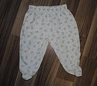 Ползунки, штанишки для новорожденных!