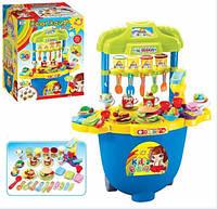 Игровой набор Кухня с пластилином 008-99