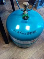 Балон газовый горелка для готовки еды TIR Польша