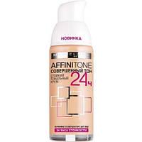 Тональный крем для лица Maybelline Affinitone 24 часа (Мейбеллин Аффинитон)