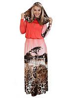 Новое поступление женских платье и туник