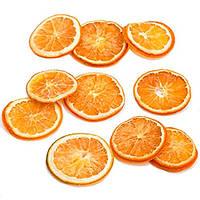 Апельсин сушеный долька