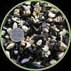 Грунт для аквариума Nechay ZOO черно-белый средний 5-10 мм, 2 кг.
