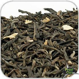 Чай зелений китайский з жасміном Король жасміну Чайний шедевр 500 г
