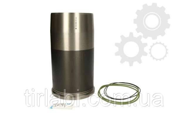 Гильза цилиндра man D2866 TGA F2000 с резинками