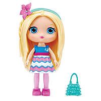 Кукла Little Charmers Поузи в наряде для вечеринки, 20 см.Little Charmers