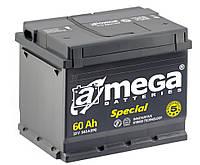 Аккумулятор A-MEGA SPECIAL 12v 60ач 540А L+