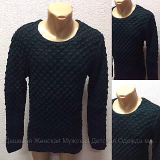 Мужской свитер классика оптом