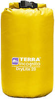 Гермомешок Terra Incognita DryLite 10