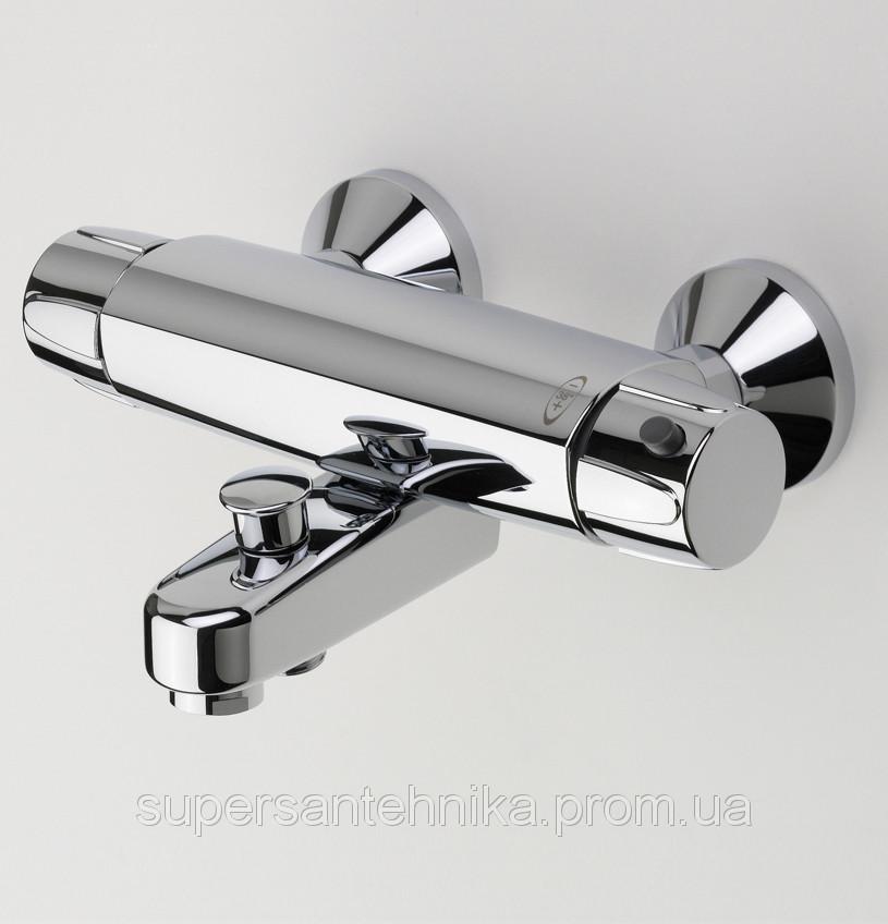 Термостатический смеситель для ванны и душа Oras Nova 7462Х