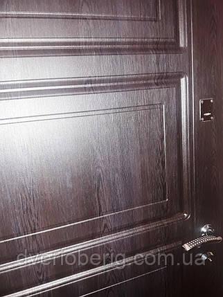 Бронедвери замки кале венге прованс - сосна прованс, фото 2